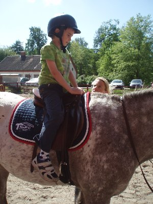 Emanuel rider ...